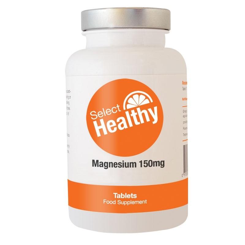 Magnesium 150mg