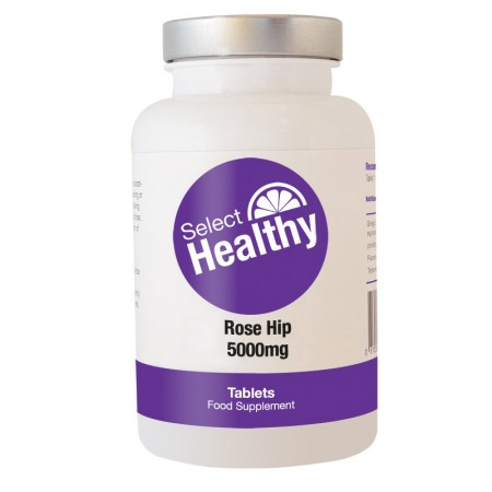 Rose Hip 5000mg