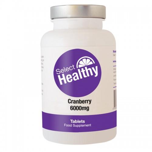 Cranberry 6000mg