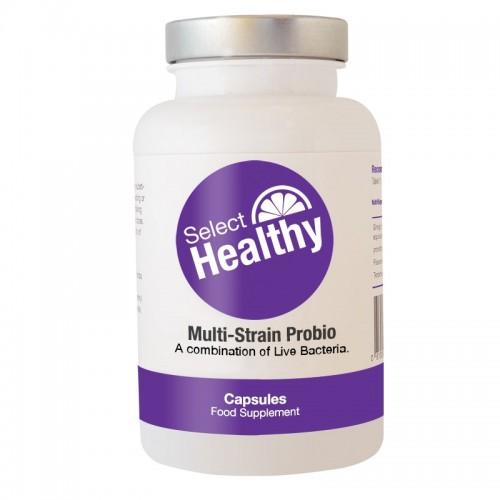 Multi-Strain Probio