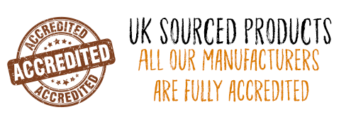 UK SOURCED PRODUCTS